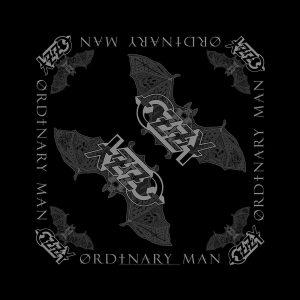 Ozzy Osbourne Unisex Bandana: Ordinary Man