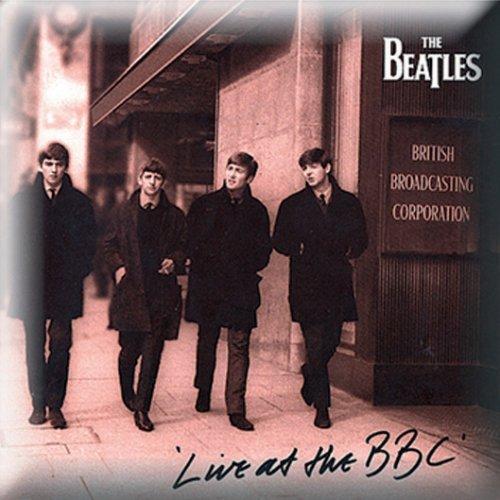 The Beatles Pin Badge: Live at the BBC