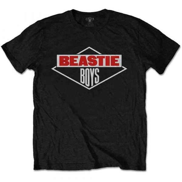 The Beastie Boys Mens T-Shirt: Logo (XX-Large)