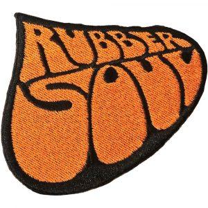 The Beatles Standard Patch: Rubber Soul Album