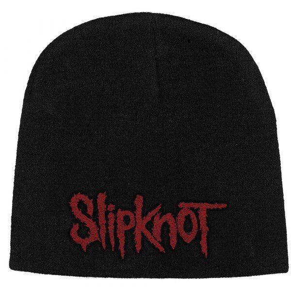 Slipknot Unisex Beanie Hat: Logo