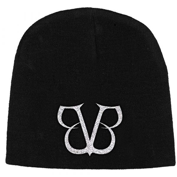 Black Veil Brides Unisex Beanie Hat: BVB Logo
