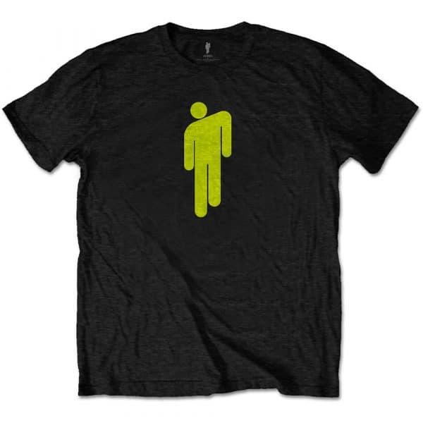 Billie Eilish Mens T-Shirt: Blohsh (XX-Large)
