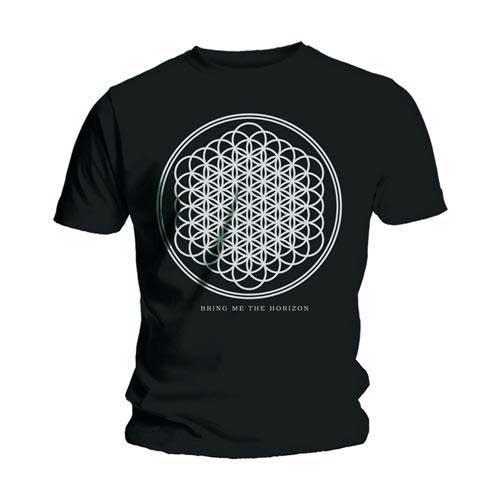 Bring Me The Horizon Mens T-Shirt: Sempiternal (Retail Pack) (XX-Large)