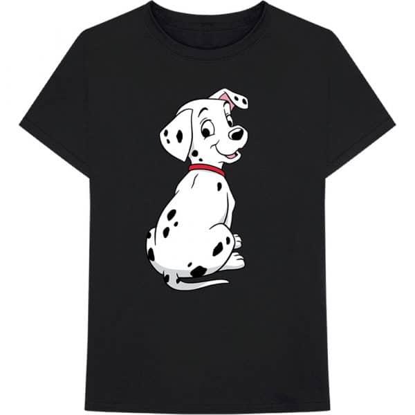 Disney Mens T-Shirt: 101 Dalmations - Dalmation Pose (XX-Large)