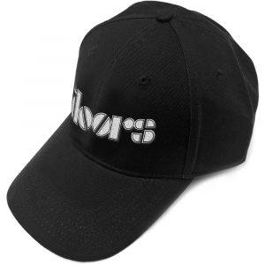 The Doors Baseball Cap: Logo