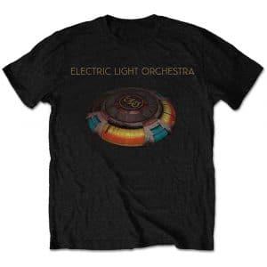 ELO Mens T-Shirt: Mr Blue Sky Album (Retail Pack) (XX-Large)