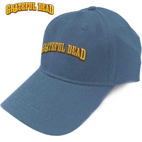 Grateful Dead Baseball Cap: Sunshine Daydream Logo