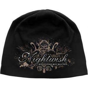 Nightwish Unisex Beanie Hat: Endless Forms