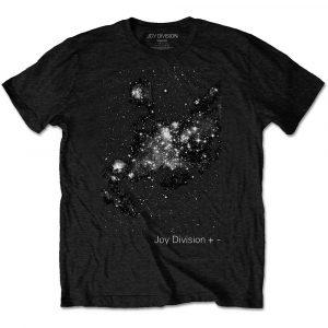Joy Division Mens T-Shirt: Plus/Minus (XXX-Large)