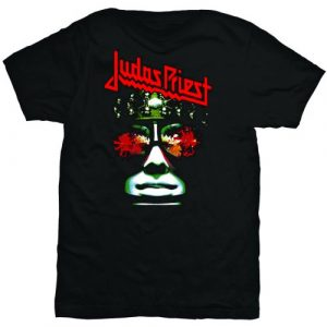 Judas Priest Mens T-Shirt: Hell-Bent (XX-Large)