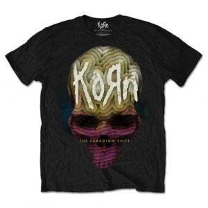 Korn Mens T-Shirt: Death Dream