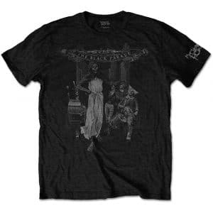 My Chemical Romance Mens T-Shirt: The Calling (XX-Large)