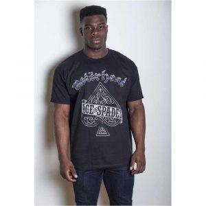 Motorhead Mens T-Shirt: Ace of Spades (XX-Large)