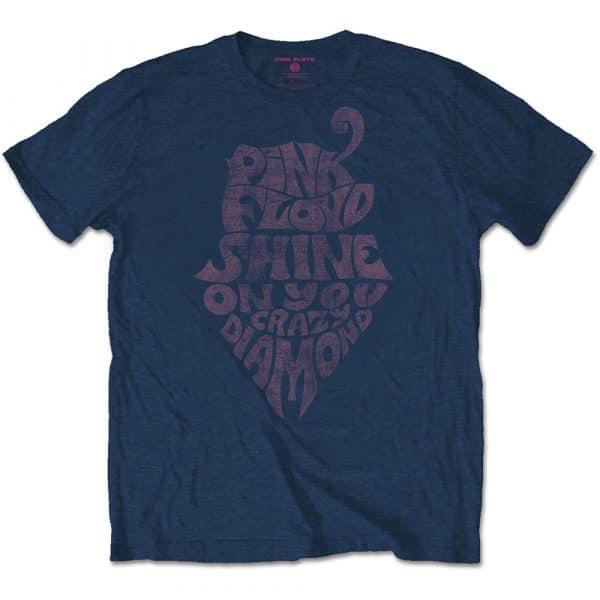 Pink Floyd Mens T-Shirt: SOYCD Vintage (XX-Large)