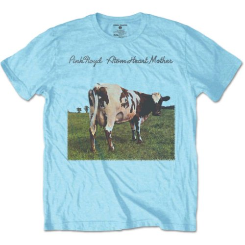 Pink Floyd Mens T-Shirt: Atom Heart Mother Album (XX-Large)