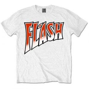 Queen Mens T-Shirt: Flash Gordon (XX-Large)