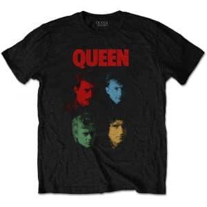 Queen Mens T-Shirt: Hot Sauce V.2 (XX-Large)