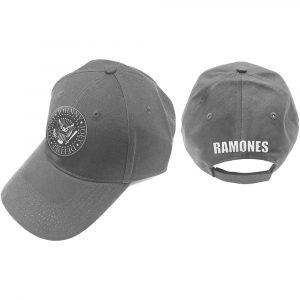 Ramones Baseball Cap: Presidential Seal