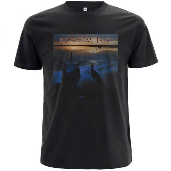 Roxy Music Mens T-Shirt: Avalon (XX-Large)