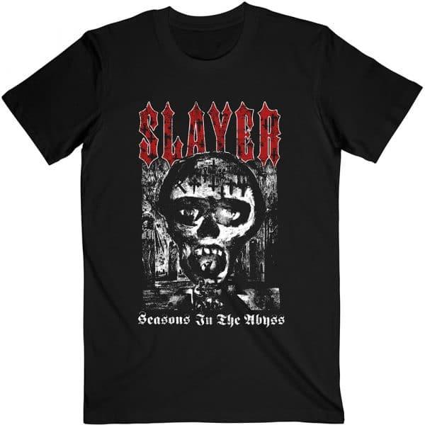 Slayer Mens T-Shirt: Acid Rain (XX-Large)