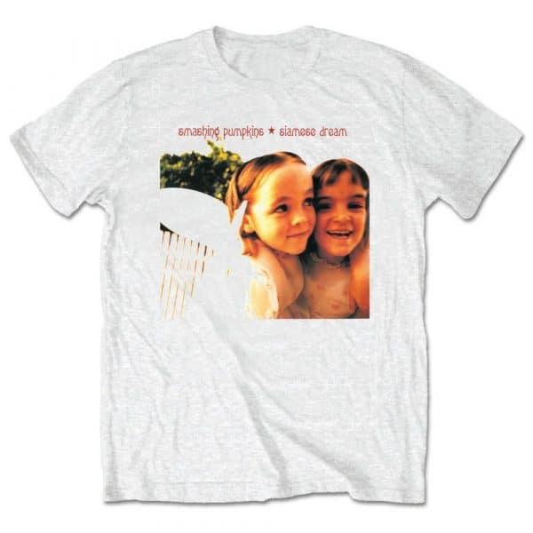 The Smashing Pumpkins Mens T-Shirt: Dream (Retail Pack) (XX-Large)