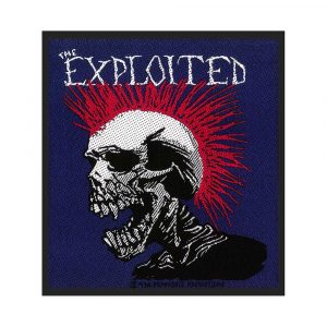 The Exploited Standard Patch: Mohican