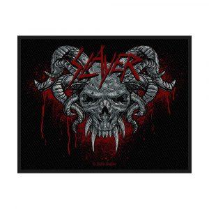Slayer Standard Patch: Demonic