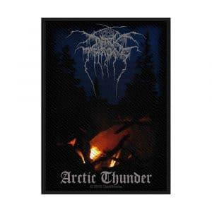 Darkthrone Standard Patch: Arctic Thunder