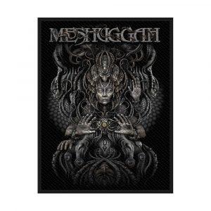 Meshuggah Standard Patch: Musical Deviance