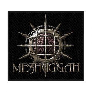 Meshuggah Standard Patch: Chaosphere
