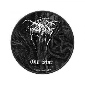 Darkthrone Standard Patch: Old Star