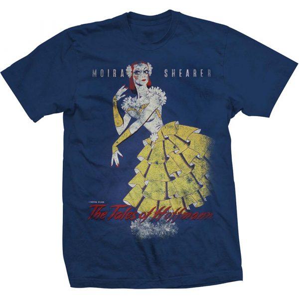 StudioCanal Mens T-Shirt: The Tales of Hoffman (XX-Large)