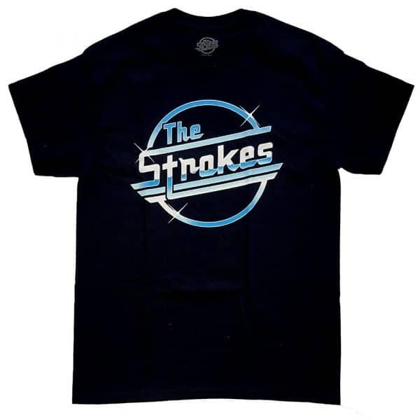 The Strokes Mens T-Shirt: OG Magna (XX-Large)