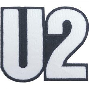 U2 Standard Patch: Logo