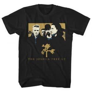 U2 Mens T-Shirt: Joshua Tree (XX-Large)