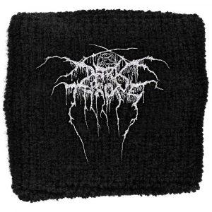 Darkthrone Sweatband: Logo