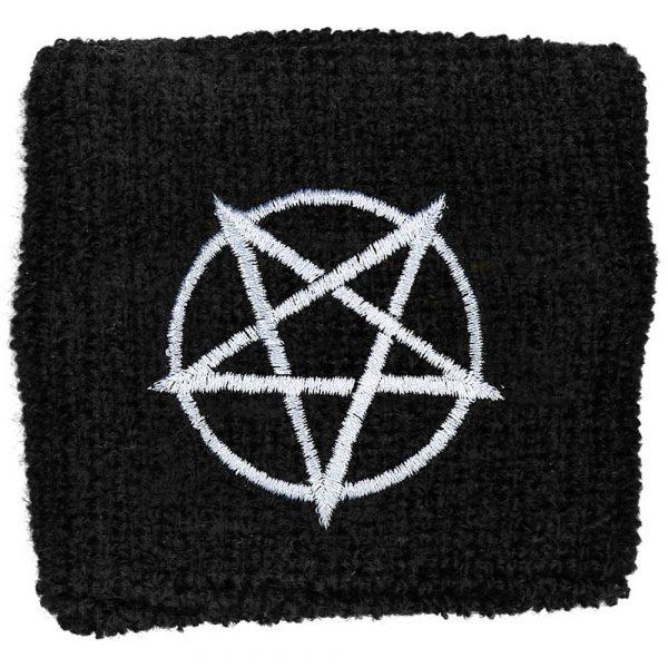 Generic Sweatband: Pentagram