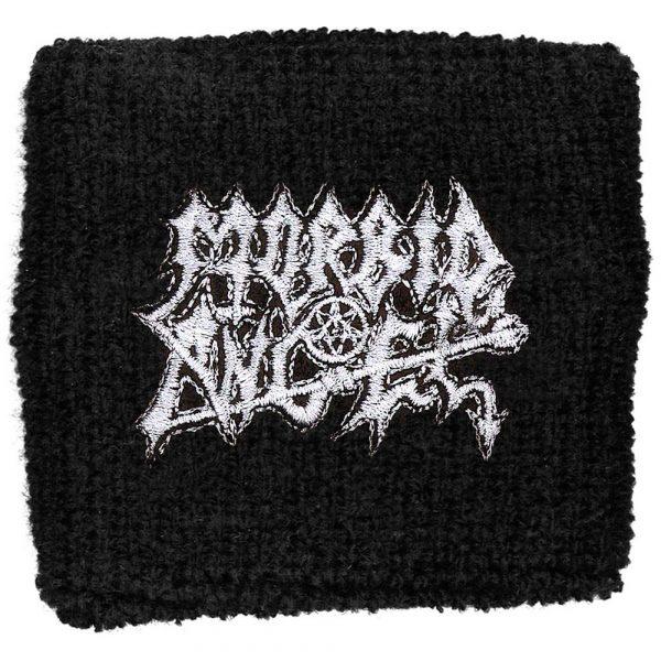 Morbid Angel Sweatband: Logo