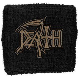 Death Sweatband: Logo