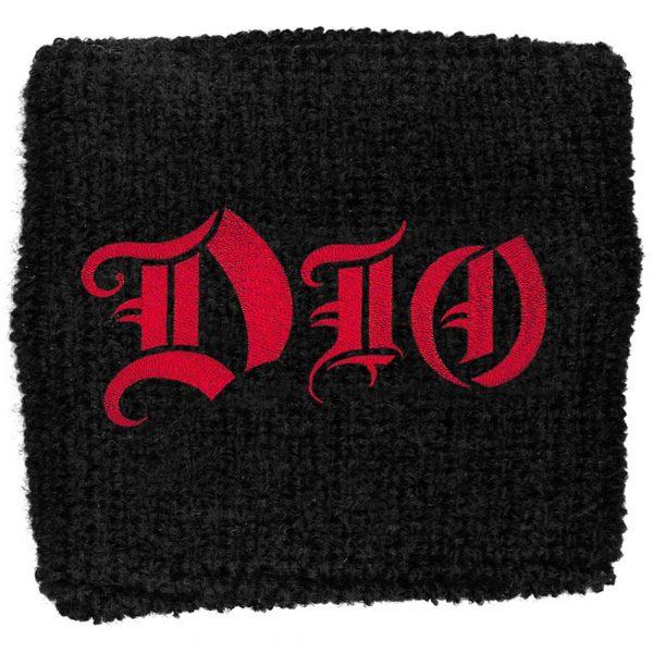 Dio Sweatband: Logo