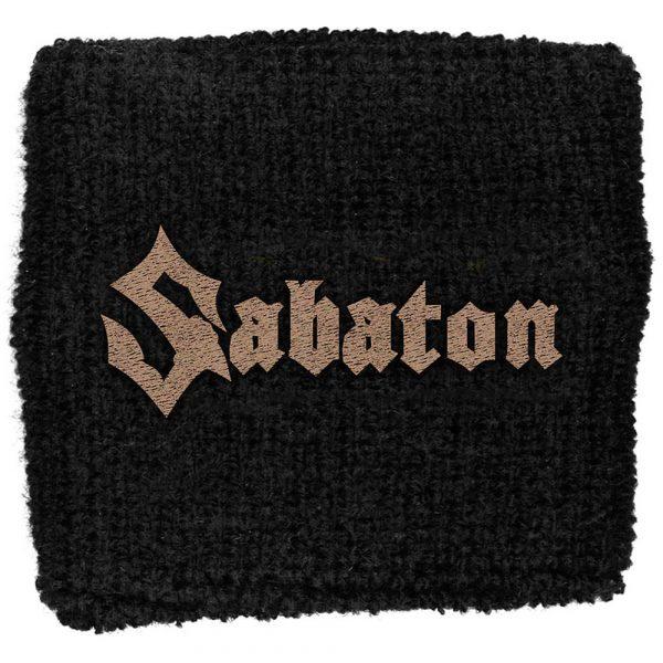 Sabaton Sweatband: Logo