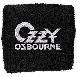 Ozzy Osbourne Sweatband: Logo