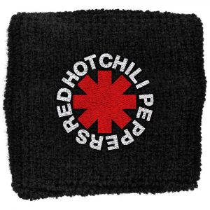 Red Hot Chili Peppers Sweatband: Asterisk