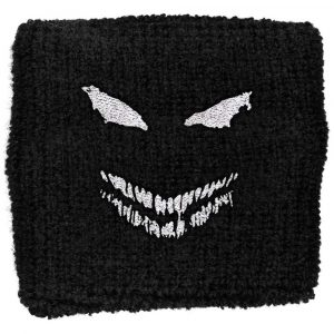Disturbed Sweatband: Face