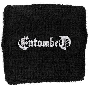 Entombed Sweatband: Logo