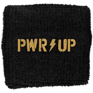 AC/DC Wristband: PWR-UP