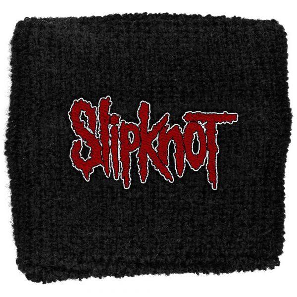 Slipknot Sweatband: Logo (Retail Pack)