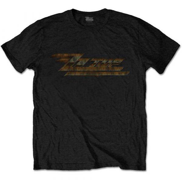 ZZ Top Mens T-Shirt: Twin Zees Vintage (XX-Large)