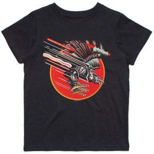 Judas Priest Kids T-Shirt: Screaming For Vengeance (12 - 13 Years)